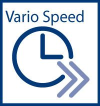 Constructa Feature Vario Speed